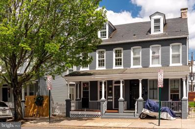 651 W Orange Street, Lancaster, PA 17603 - #: PALA180430