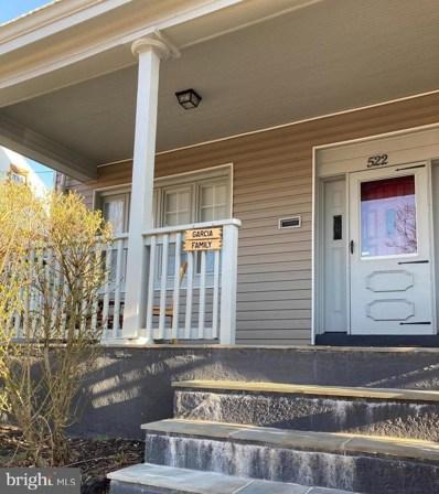 522 New Dauphin Street, Lancaster, PA 17602 - #: PALA180488