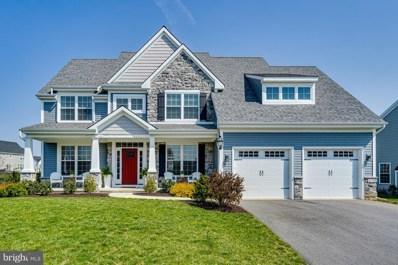 455 Greenhedge Drive, Lancaster, PA 17603 - #: PALA180542