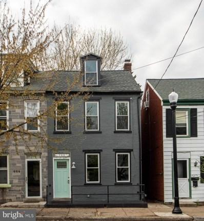 769 Manor Street, Lancaster, PA 17603 - #: PALA180656