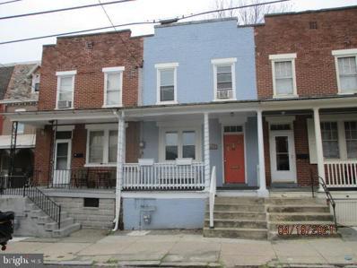 135 Juniata Street, Lancaster, PA 17602 - #: PALA180732