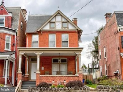 619 N Lime Street, Lancaster, PA 17602 - #: PALA180736
