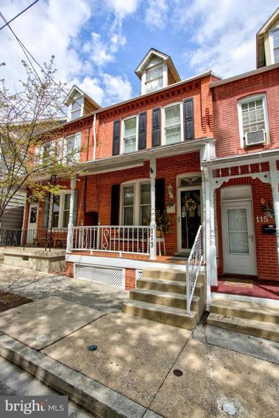 113 Laurel Street, Lancaster, PA 17603 - #: PALA180750