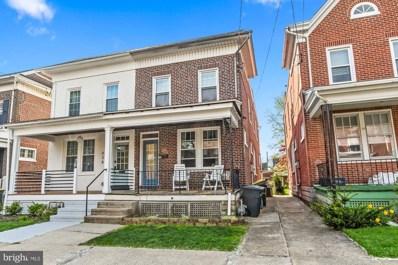 626 Hamilton Street, Lancaster, PA 17602 - #: PALA180848