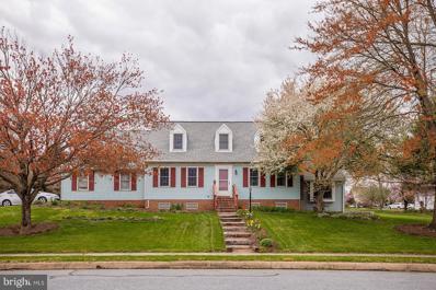 803 E Jefferson Court, Lancaster, PA 17602 - #: PALA180978