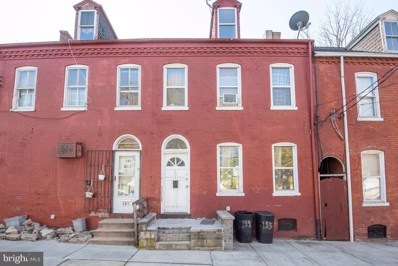 133 Chester Street, Lancaster, PA 17602 - #: PALA181078