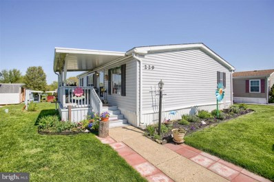 229 Greyfield Drive, Lancaster, PA 17603 - #: PALA181238