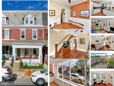338 N Pine Street, Lancaster, PA 17603 - #: PALA181244