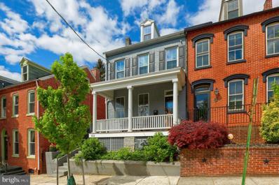 120 N Charlotte Street, Lancaster, PA 17603 - #: PALA181274