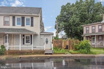 21 New Charlotte Street, Manheim, PA 17545 - #: PALA181316