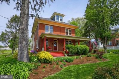837 Village Road UNIT 1, Lancaster, PA 17602 - #: PALA181366