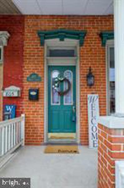 807 Walnut Street, Columbia, PA 17512 - #: PALA181490