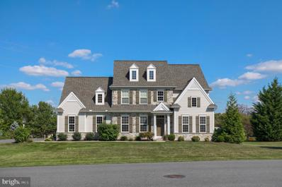 304 Country Meadows Drive, Lancaster, PA 17602 - #: PALA181504