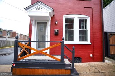 465 Lafayette Street, Lancaster, PA 17603 - #: PALA181640