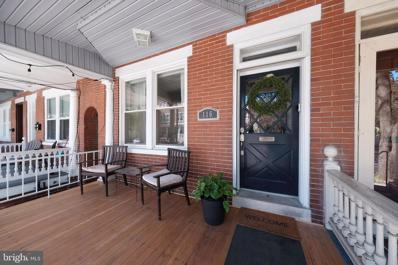 116 E Ross Street, Lancaster, PA 17602 - #: PALA181682