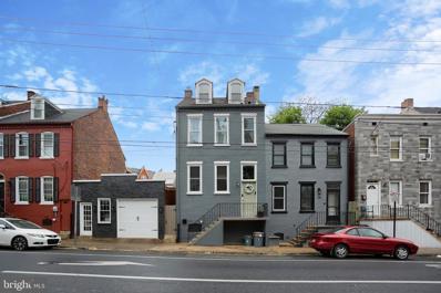 36 S Mulberry Street, Lancaster, PA 17603 - #: PALA181722