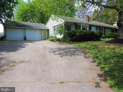 268 Old Leacock Road, Gordonville, PA 17529 - #: PALA181734