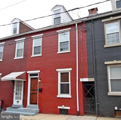 348 E Fulton Street, Lancaster, PA 17602 - #: PALA181760
