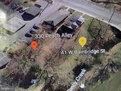 330 S Peach Alley, Elizabethtown, PA 17022 - #: PALA181808