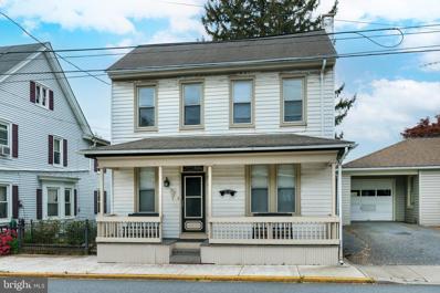110 N Main Street, Manheim, PA 17545 - #: PALA181872