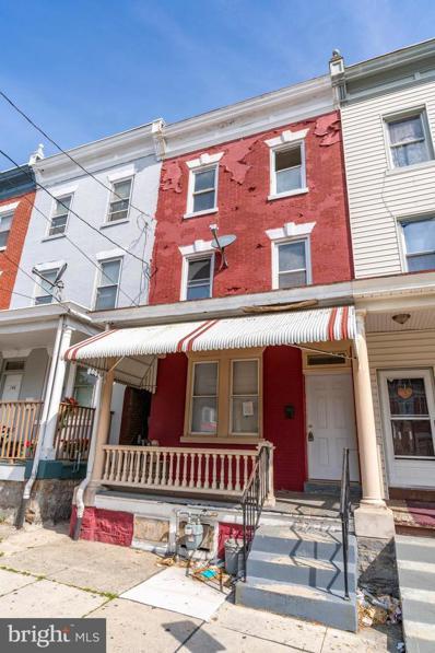 144 Juniata Street, Lancaster, PA 17602 - #: PALA181940
