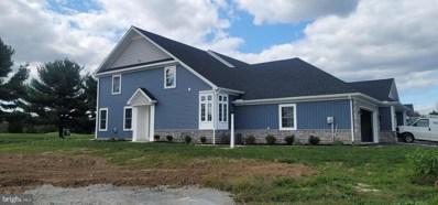 108 Maguire Court UNIT 63, Millersville, PA 17551 - #: PALA182034