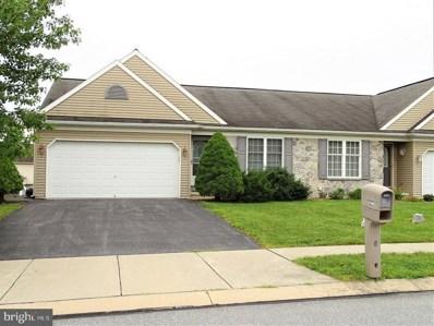 4146 Green Park Drive, Mount Joy, PA 17552 - #: PALA182036