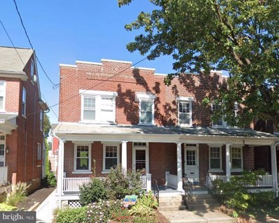 721-1\/2 N Franklin Street, Lancaster, PA 17602 - #: PALA182072