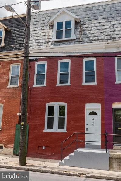 414 Pershing Avenue, Lancaster, PA 17602 - #: PALA182098
