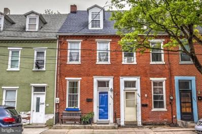 247 N Mulberry Street, Lancaster, PA 17603 - #: PALA182108