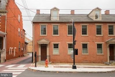 24 E Lemon Street, Lancaster, PA 17602 - #: PALA182530