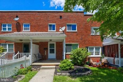 1013 Clark Street, Lancaster, PA 17602 - #: PALA182548