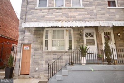405 Saint Joseph Street, Lancaster, PA 17603 - #: PALA182770