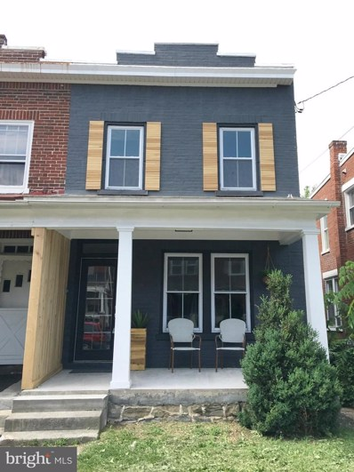 411 E Ross Street, Lancaster, PA 17602 - #: PALA182816