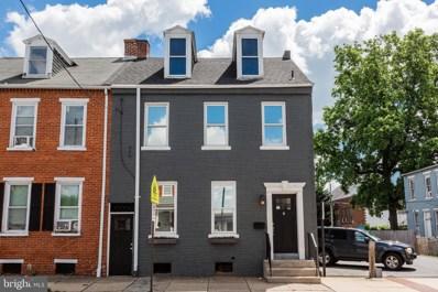 833 N Queen Street, Lancaster, PA 17603 - #: PALA182824
