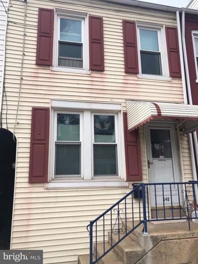 649 E Walnut Street, Lancaster, PA 17602 - #: PALA182962