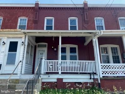 626 E Fulton Street, Lancaster, PA 17602 - #: PALA182966