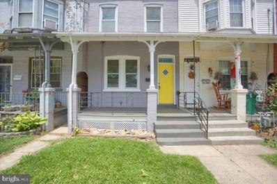 351 E Ross Street, Lancaster, PA 17602 - #: PALA182986