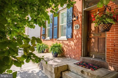 28 N Plum Street, Lancaster, PA 17602 - #: PALA183024