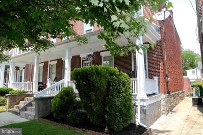 705 N Franklin Street, Lancaster, PA 17602 - #: PALA183026