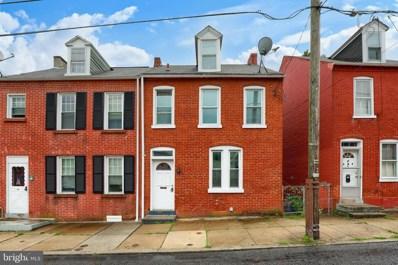 746 Union Street, Lancaster, PA 17603 - #: PALA183142