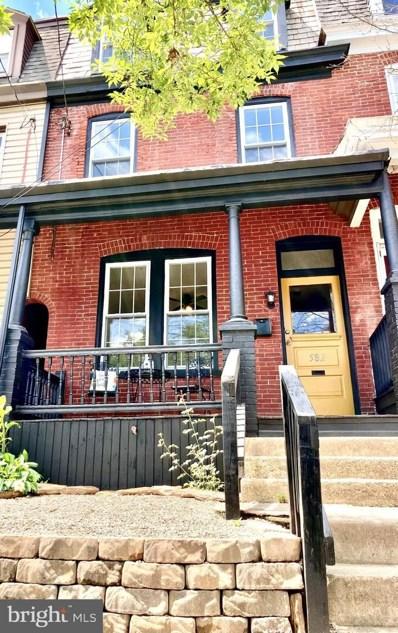 582 N Plum Street, Lancaster, PA 17602 - #: PALA183248