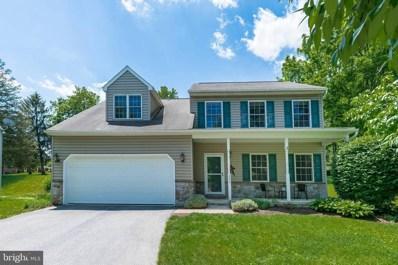 207 New Street, Millersville, PA 17551 - #: PALA183306
