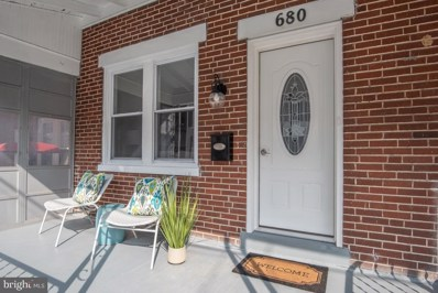 680 Saint Joseph Street, Lancaster, PA 17603 - #: PALA183322