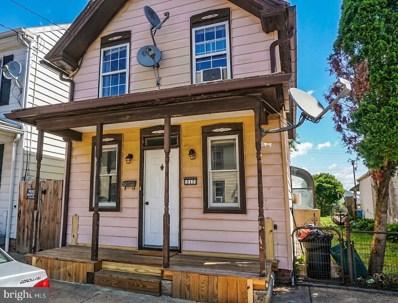 317 S Charlotte Street, Manheim, PA 17545 - #: PALA183364
