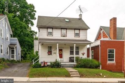 173 W Frederick Street, Millersville, PA 17551 - #: PALA183412