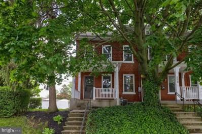 540 E Ross Street, Lancaster, PA 17602 - #: PALA183442