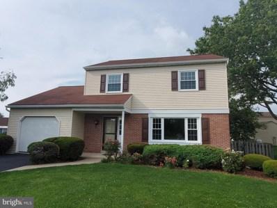 339 W Cedar Street, New Holland, PA 17557 - #: PALA183548