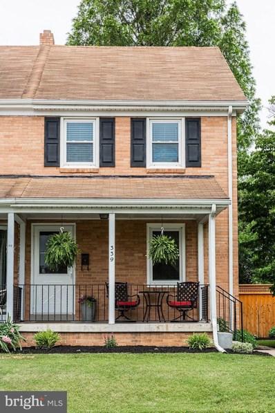 339 S Franklin Street, Lancaster, PA 17602 - #: PALA183638