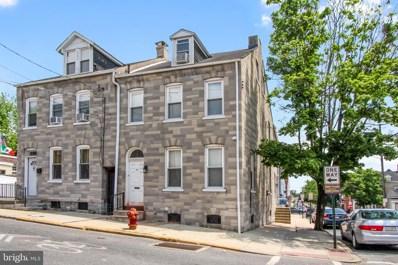552 W Vine Street, Lancaster, PA 17603 - #: PALA183644